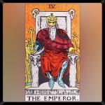 The Emperor_Tarot