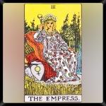 The Empress_Tarot