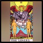 The Lovers_Tarot