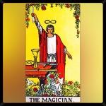 The Magician_ Tarot