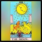 The Moon_Tarot