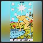 The Star_Tarot