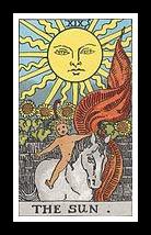 XIX. The Sun.