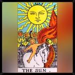 The Sun_Tarot
