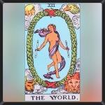 The World_Tarot