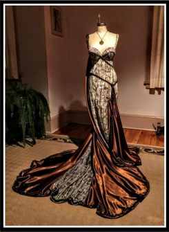 Artemis Gown.