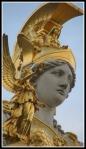 Athena_ statue_