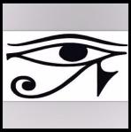 egyptian eye 1