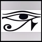 Eye of Horus.