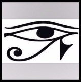 Eye of Horus.