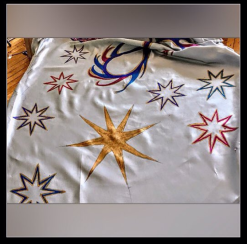 Stars Detail.